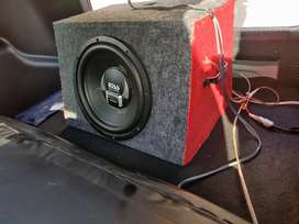 woofer for sale END BASS ...