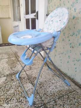 Baby chair in good condition