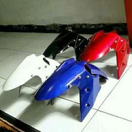 Spakbor ninja f1 acc motor