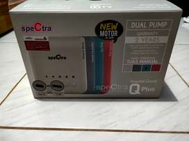 Pompa asi elektrik spectra q+