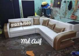 LShape Sofa In at Affordable price s