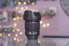 Ready Lensa Canon EFS 15-85mm IS USM Mantab