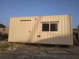 porta cabin/steel buildings/water and heat proof container