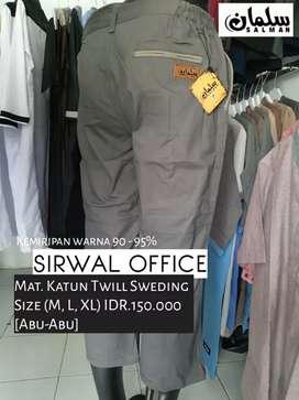 Sirwal Office (kantor)