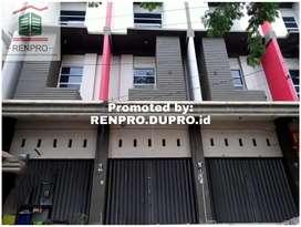Batoh - Sewa Toko 1 Pintu 3 Lantai (4x16) Lokasi Batoh Kota Banda Aceh