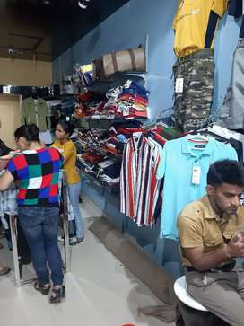 Sales boy required for showroom