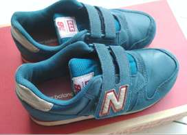 sepatu anak new balance original preloved