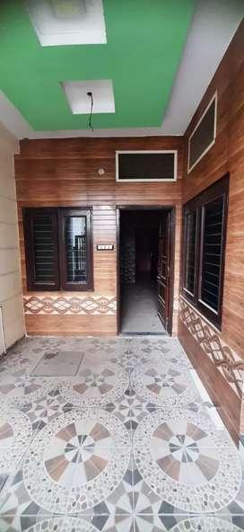 Near by Arvindo hospital row house and duplex  available