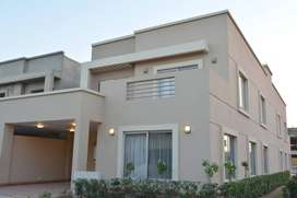 Beautiful Location & Brand New Villa at Bahria Town Karachi