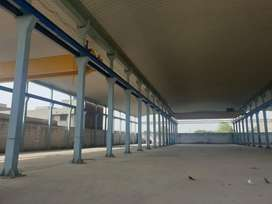 10 Kanal Warehouse for rent