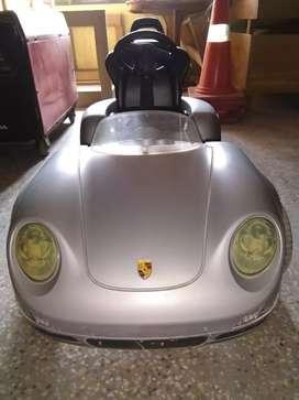 Car for children's