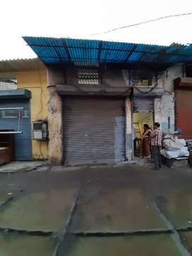 Shop for Sale in Sakinaka 90 feet road.
