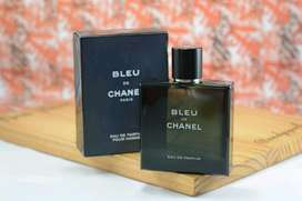 Parfum Bleu De Chanel EDP 100ml Original Product