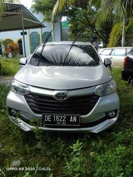 Toyota grand new avanza dual vvti