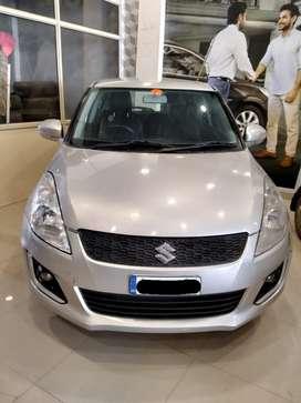 Maruti Suzuki Swift, 2015, Diesel