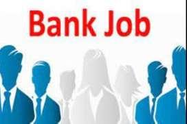 Hiring for Banking Jobs.