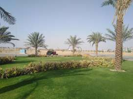 Ideal Location 125 Square Yards Residential Plot Up For Sale In Bahria