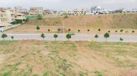 Good Location Plot Is Available In Block H Phase 8