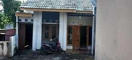 Rumah  semi minimalisTimur Gedongkuning pingir jln aspal kampung