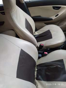 Hyundai eon selling , excellent condition