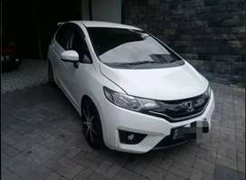 Honda Jazz 1,5 S AT 2016