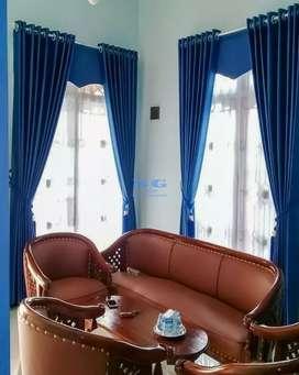 Dekor disukai Tirai Gorden hordeng korden karya super elegan