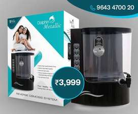 Ro water purifier dealer and service