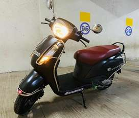 Access Limited Edition 125