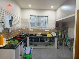 2BHK beautiful fully furnished House. Vijayanagara 2nd Stage Mysore