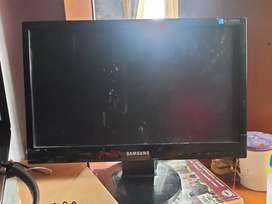 Samsung Monitor LCD