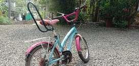 Blue Bell ladies cycle