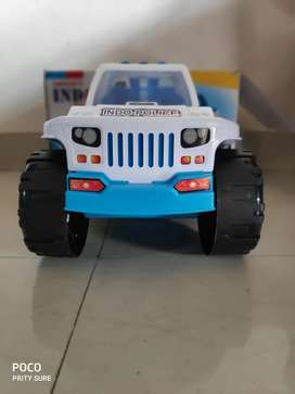 Toys Car Police Vehicle