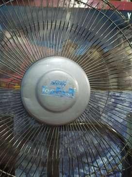Shiva  toofan fan