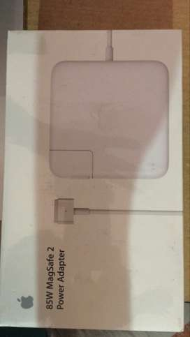 85w Apple original  Packed NEW magsafe2 adapter