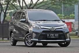 Toyota Calya G AT 2018 DP murah 10JT