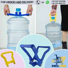 19 Liter Water Bottle Handle (Free Delivery)