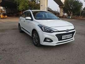 Hyundai Elite i20 Asta 1.2 (O), 2019, Petrol