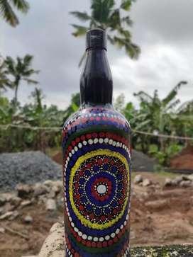 Bottle Art