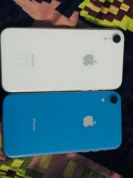 Iphone XR auto jv PTA