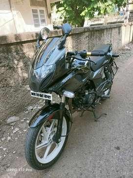I have Bajaj Pulsar 220 bikes for sale