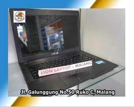 OBRAL MURAH Laptop ASUS X451CA Hitam