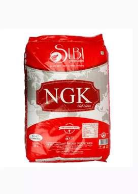 NGK SONA MASOORI RICE(25 kg bag)