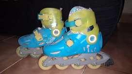 Skates (inline)