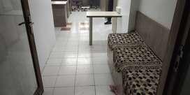 Furnished Office 800ft rent at Ashram Road for IT/CA/DSA/Insurance.