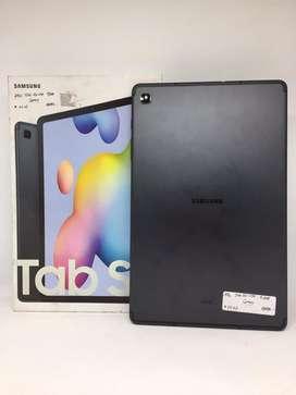 Galaxy Tab S6 Lite  4/128Gb  Grey  (Grs November 2021) DC COM