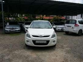 Hyundai I20 i20 Asta 1.4 CRDI, 2011, Diesel