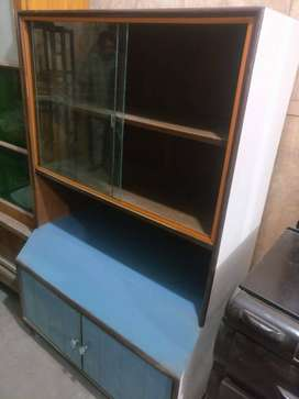 Showcase in mint condition