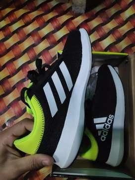 Adidas sport shoe ahnba ama yonjari