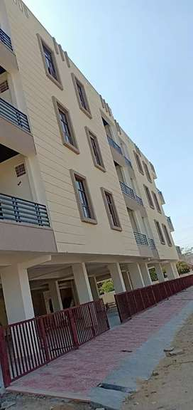 3 BHK luxurious flat in gandhipath West, vaishali nagar Jaipur