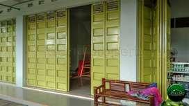 Ruko Mangku Jalan Godean Minggir (RI 81)